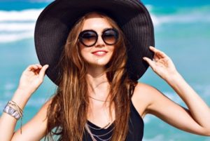 The intense summer sun and sweltering humidity can wreak havoc on even the most pristine complexions.