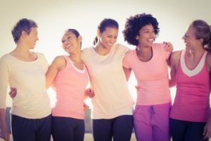 Breast cancer is the second leading cause of cancer death among women.