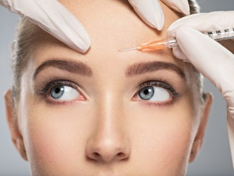 Botox has a number of applications!